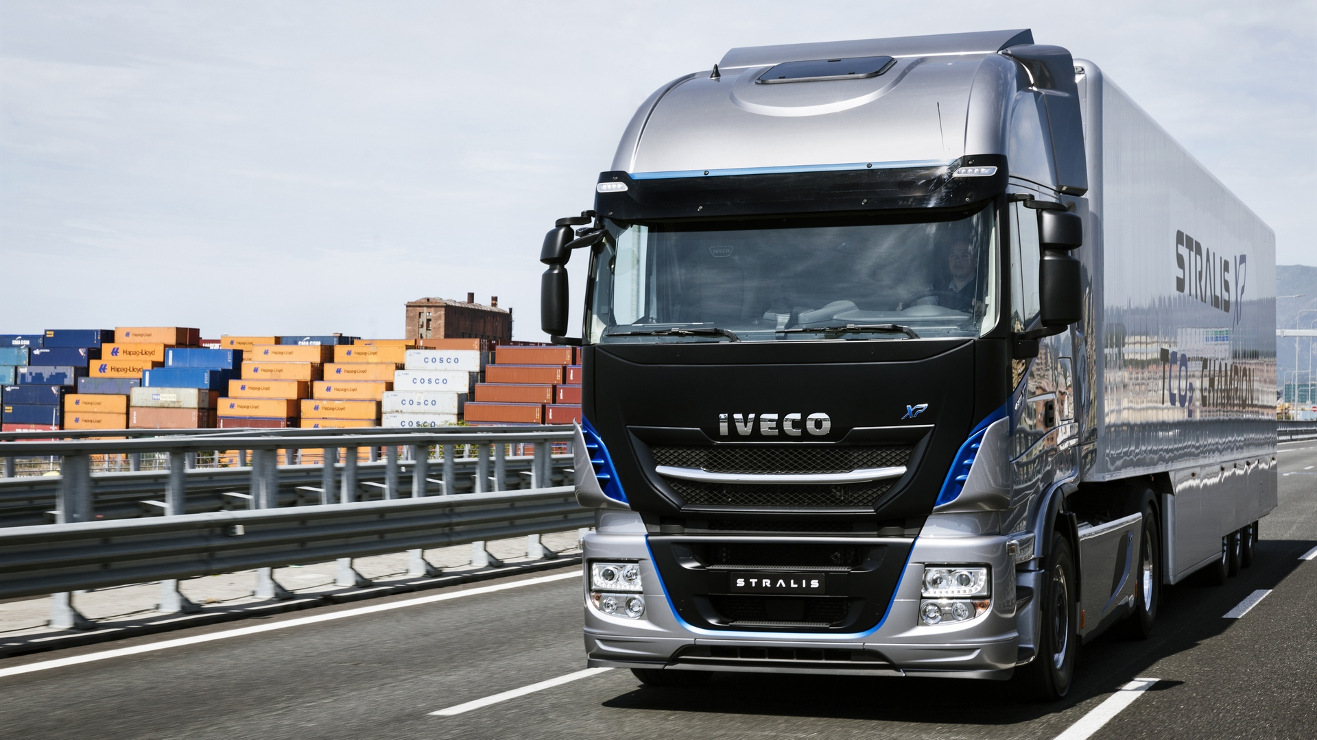 Iveco FAW